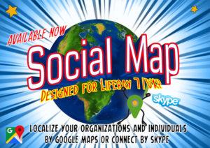 Arrived: Social Map for Liferay 7/DXP