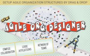 New: Agile Org Designer